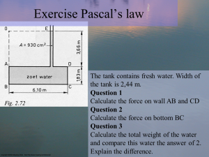 CU06997_lecture_2_Hydrostatics_exercise_pascal